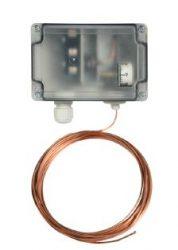 Termostaty przeciwzamrożeniowe STT900 Schneider Electric