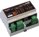 Łacze MP-Bus LonWorks UK24LON Belimo Astra Automatyka