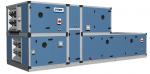 Centrale wentylacyjne modularne YMA YORK - Astra Automatyka