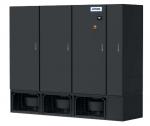Szafy klimatyzacji precyzyjnej YC-G YORK Astra Automatyka
