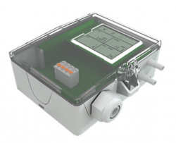 Przetworniki różnicy ciśnień SDP0250, SDP2500 i SDP7000 JOHNSON CONTROLS