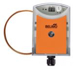Czujniki temperatury nagrzewnic 20DTS-1P3 i 20DTS-1P5 BELIMO Astra Automatyka