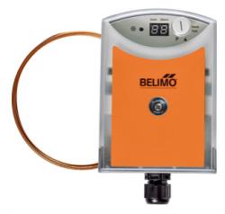Czujniki temperatury nagrzewnic 20DTS-1P3 i 20DTS-1P5 BELIMO