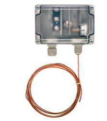 Termostaty ochrony przeciwzamrożeniowej 01DTS-104 BELIMO