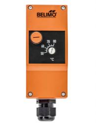 Zabezpieczający ogranicznik temperatury STB - EXT-J-00734645 BELIMO