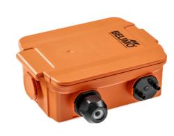 Czujniki ciśnienia różnicowego powietrza 22ADP-154 BELIMO