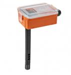 Kanalowe czujniki CO2, wilgotnosci i temperatury 22DTM-11 i 22DTM-1106 BELIMO Astra Automatyka