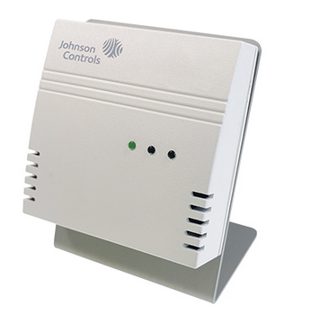 Przenośne czujniki CO2, temperatury i wilgotności SCD-100-E00-01 i SCD-301-E01-01 Johnson Controls