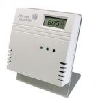 Przenosny czujnik CO2, temperatury i wilgotnosci SCD-301-E01-01 Johnson Controls Astra Automatyka