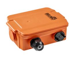 Czujniki ciśnienia różnicowego powietrza 22ADP-184 BELIMO