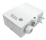 Przetworniki roznicy cisnien SDP0250 -M, SDP2500 -M i SDP7000 -M JOHNSON CONTROLS Astra Automatyka