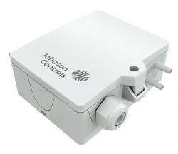 Przetworniki różnicy ciśnień SDP0250 - M, SDP2500 - M i SDP7000 - M JOHNSON CONTROLS