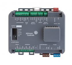 Konfigurowalne sterowniki pomieszczeniowe LC-ATC JOHNSON CONTROLS
