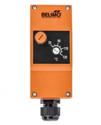 Zabezpieczający ogranicznik temperatury STB EXT-J-00734647 BELIMO