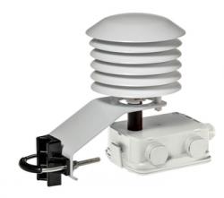 Zewnętrzny czujnik temperatury i wilgotności 22UTH-150X BELIMO